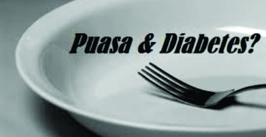 Diabetes VS Puasa